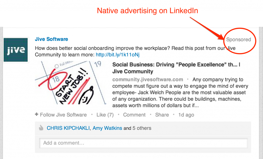 Jive_Software_LinkedIn_native_ad_3