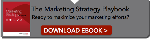 marketing-strategy-playbook