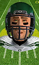 Oregon Avatar