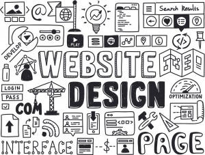web design, choosing a web agency