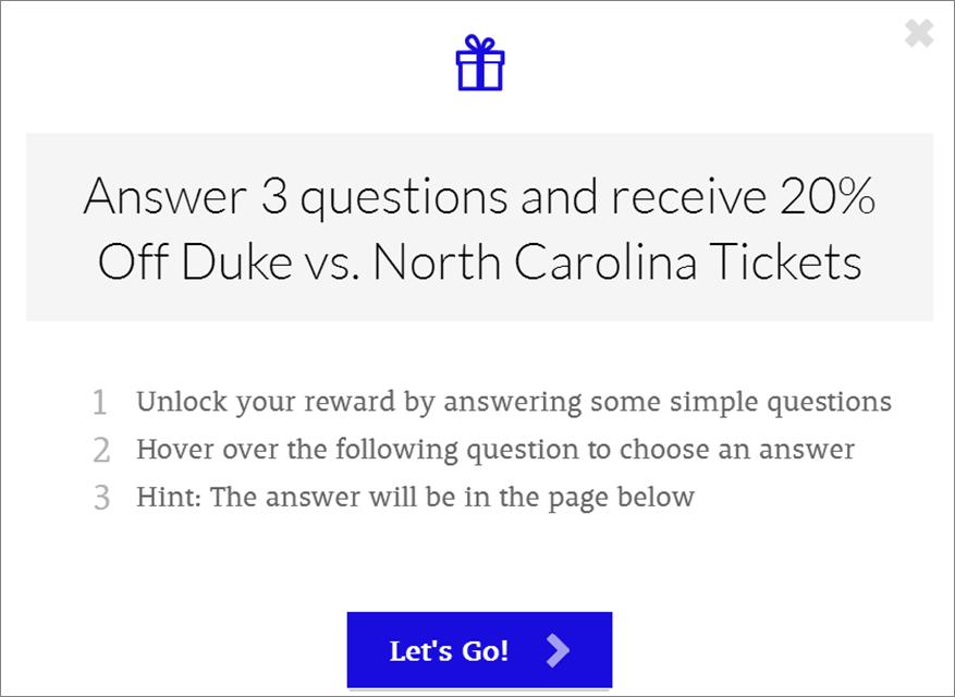 Duke-NC Tix