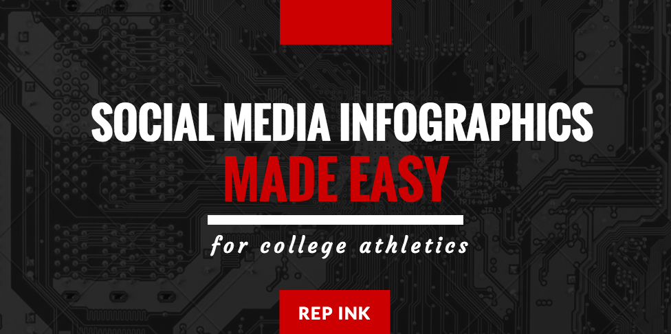 social media infographics made easy