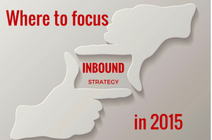 inbound marketing strategy 2015