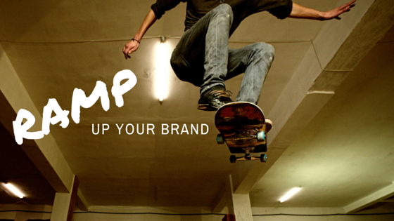RAMP up your brand with curiosity