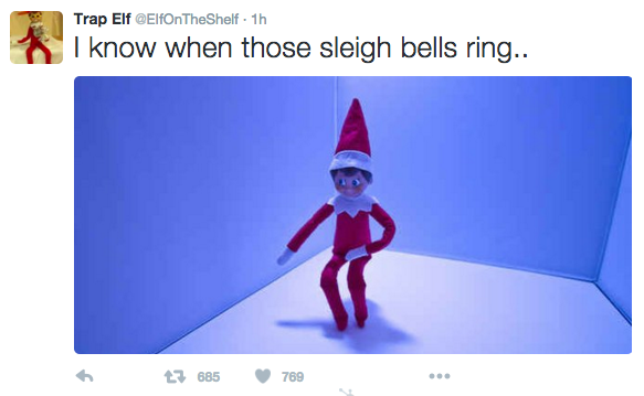 What Elf on the Shelf can teach us about content shelf life