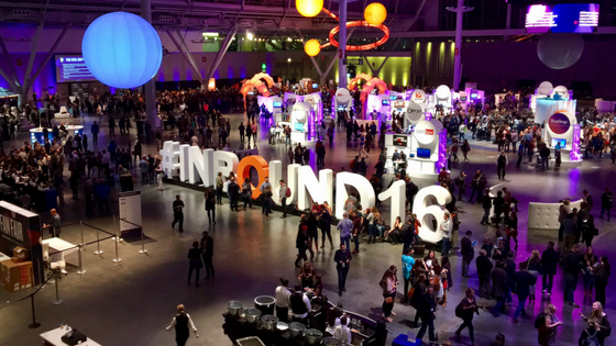 #INBOUND16: Top Takeaways from HubSpot's INBOUND 2016 Conference