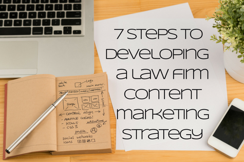 s to developing a law firm content marketing strategy