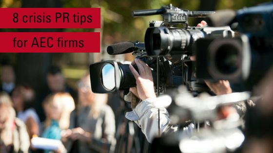 8 crisis PR tips