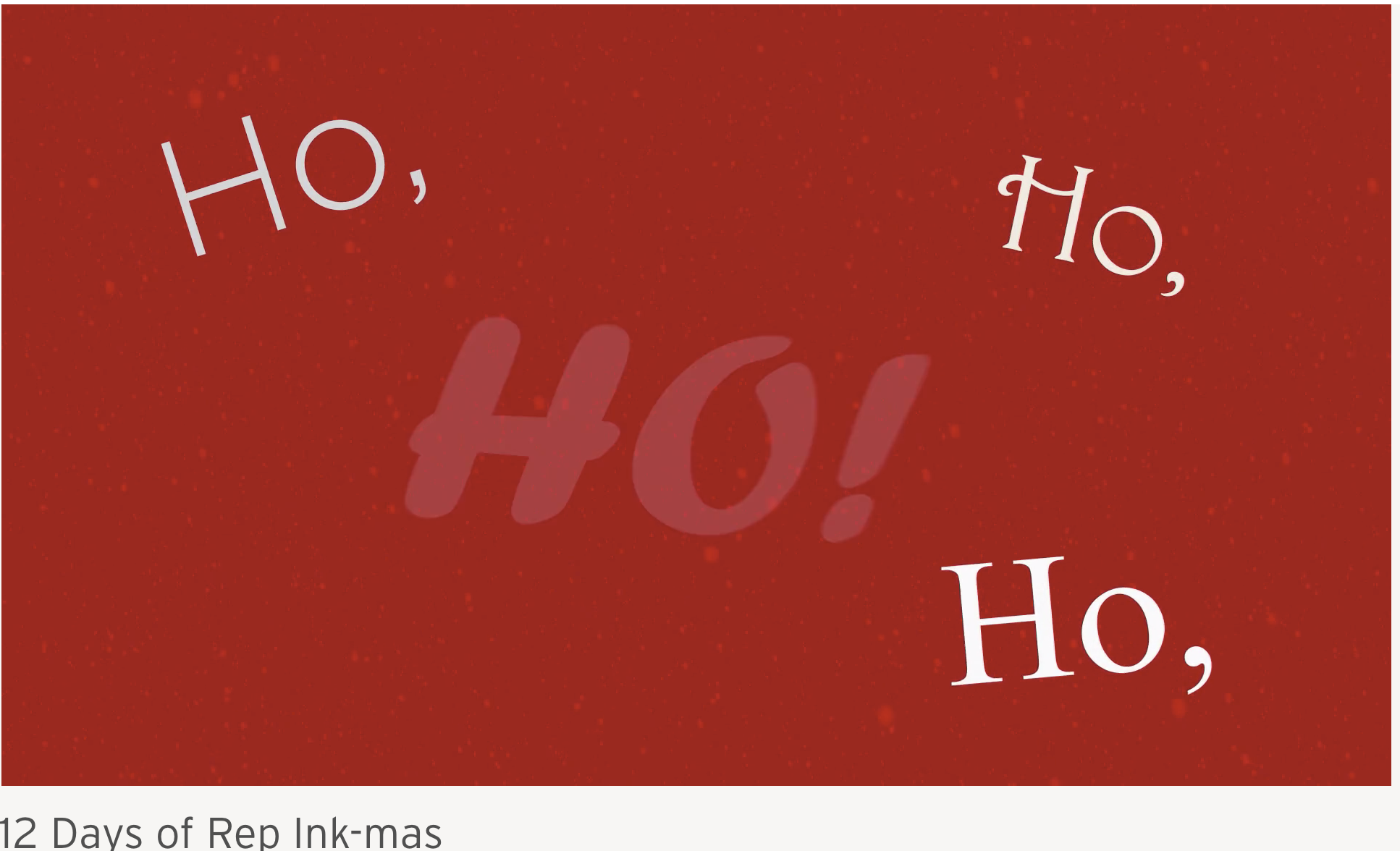 Spread the cheer! How to do holiday marketing the right way for B2B and professional services
